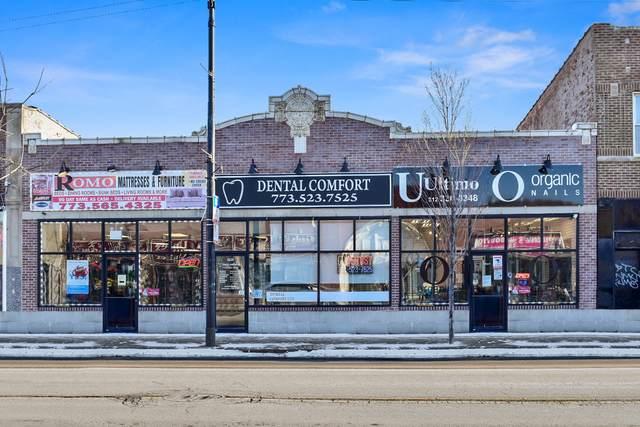 4239 S Archer Avenue, Chicago, IL 60632 (MLS #10976313) :: Janet Jurich