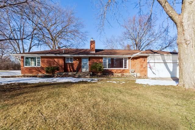 1014 Bruce Drive, Elgin, IL 60120 (MLS #10976404) :: Suburban Life Realty