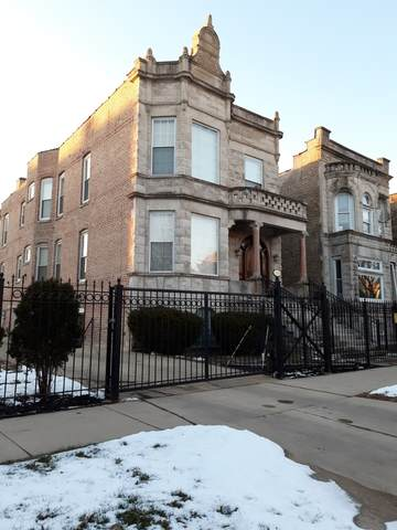 1834 S Millard Avenue, Chicago, IL 60623 (MLS #10976425) :: Suburban Life Realty