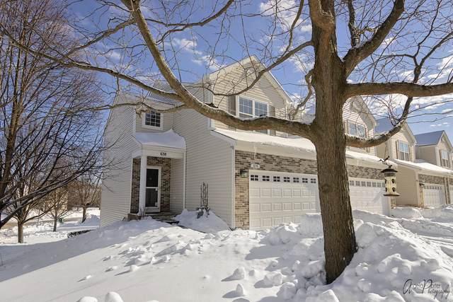 638 Benton Road, Lake Villa, IL 60046 (MLS #10976539) :: Janet Jurich
