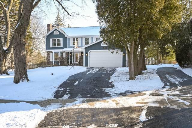 877 Glenbard Road, Glen Ellyn, IL 60137 (MLS #10976558) :: Jacqui Miller Homes