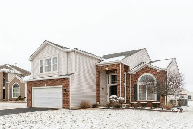 6412 Hummingbird Lane, Matteson, IL 60443 (MLS #10977613) :: Jacqui Miller Homes