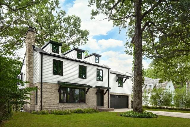 179 Indian Tree Drive, Highland Park, IL 60035 (MLS #10977619) :: The Wexler Group at Keller Williams Preferred Realty