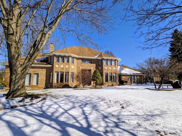 9 Mohawk Drive, South Barrington, IL 60010 (MLS #10977798) :: The Wexler Group at Keller Williams Preferred Realty
