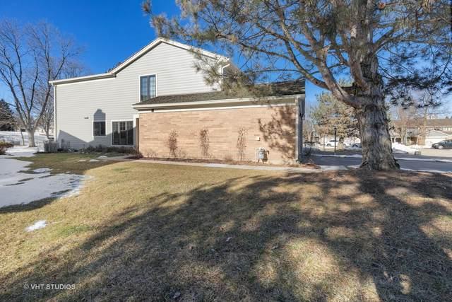 1422 James Court, Libertyville, IL 60048 (MLS #10978029) :: Helen Oliveri Real Estate