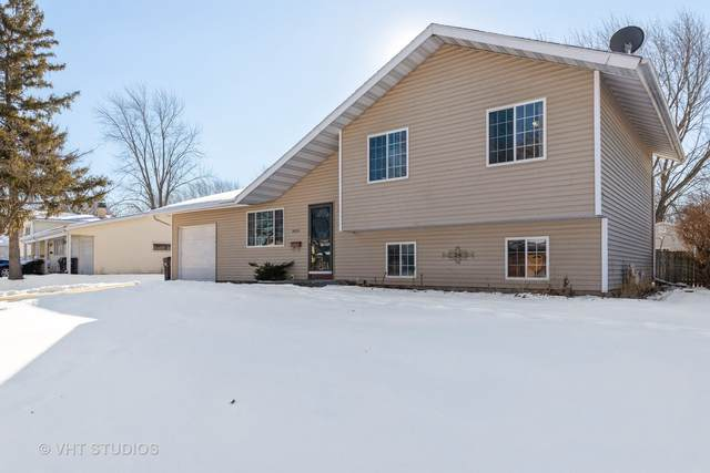 909 Aberdeen Drive, Crystal Lake, IL 60014 (MLS #10978043) :: John Lyons Real Estate
