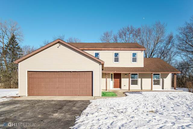 5N121 Pine Court, West Chicago, IL 60185 (MLS #10978059) :: Janet Jurich