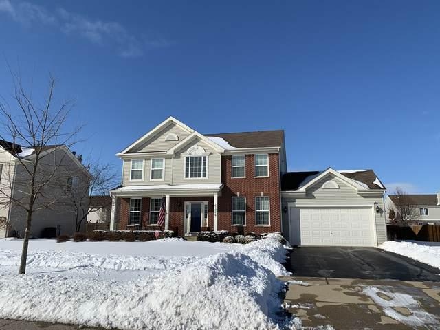 6324 Longford Drive, Mchenry, IL 60050 (MLS #10978826) :: The Dena Furlow Team - Keller Williams Realty