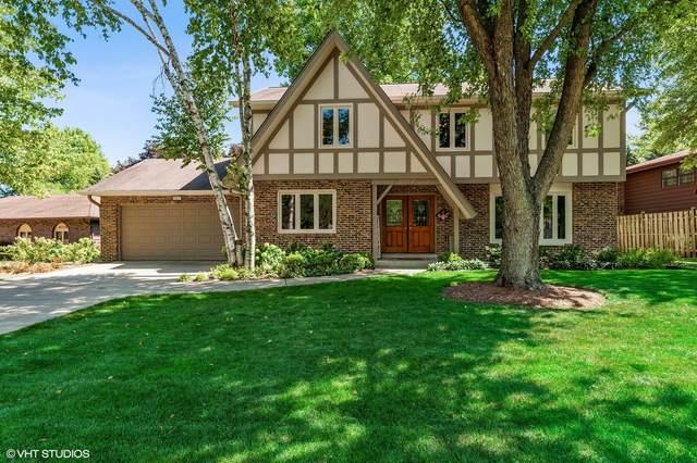 1017 W Golf Road, Libertyville, IL 60048 (MLS #10979033) :: Jacqui Miller Homes