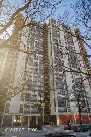 1360 N Sandburg Terrace 2209C, Chicago, IL 60610 (MLS #10979230) :: Ryan Dallas Real Estate