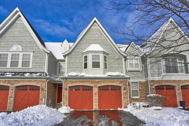 21946 W Tori Lane, Deer Park, IL 60010 (MLS #10979492) :: Helen Oliveri Real Estate