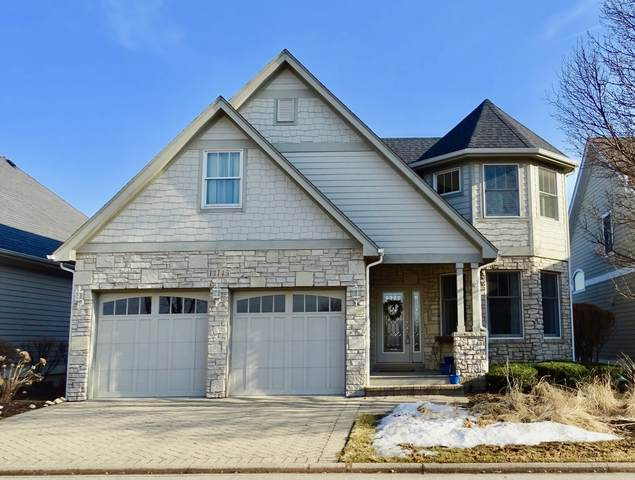 13145 Lake Mary Drive, Plainfield, IL 60585 (MLS #10980649) :: Littlefield Group