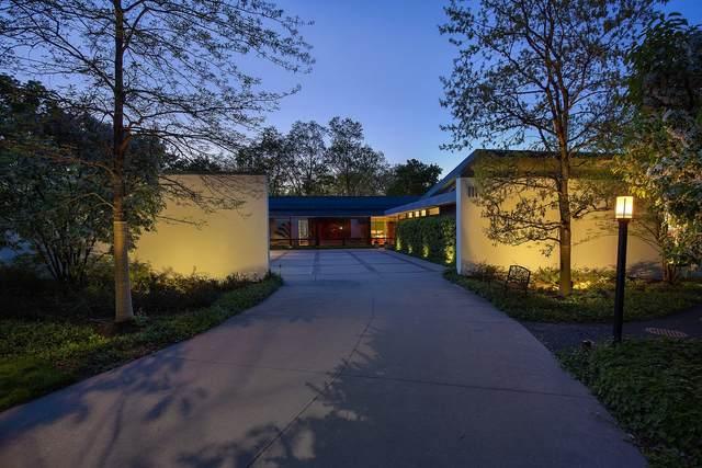 111 Lakewood Drive, Glencoe, IL 60022 (MLS #10981043) :: The Wexler Group at Keller Williams Preferred Realty