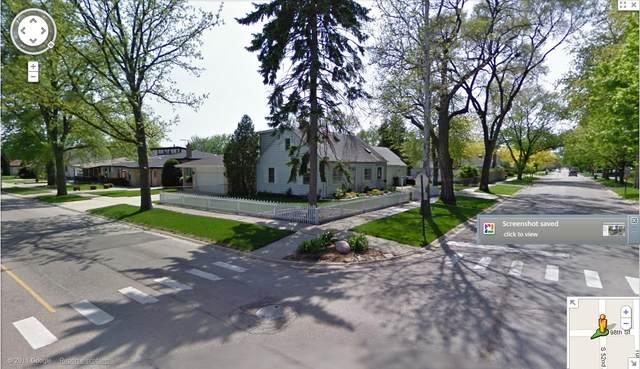 9804 52nd Avenue, Oak Lawn, IL 60453 (MLS #10981136) :: The Dena Furlow Team - Keller Williams Realty
