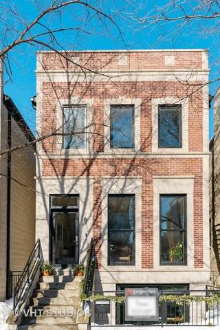 2130 W Churchill Street, Chicago, IL 60647 (MLS #10981582) :: The Dena Furlow Team - Keller Williams Realty