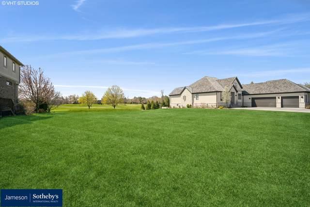 1839 Royal Birkdale Drive, Vernon Hills, IL 60061 (MLS #10981954) :: Helen Oliveri Real Estate