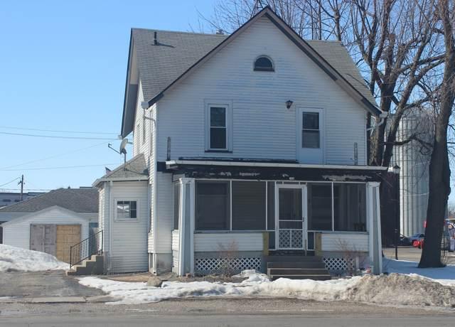 100 S Gage Street, Somonauk, IL 60552 (MLS #10983031) :: The Dena Furlow Team - Keller Williams Realty