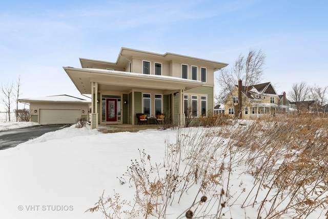 1034 Prairie Trail, Grayslake, IL 60030 (MLS #10984650) :: Jacqui Miller Homes