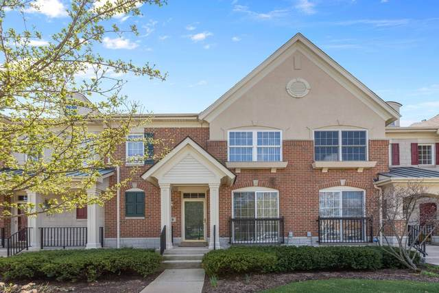 679 Central Avenue, Deerfield, IL 60015 (MLS #10985292) :: Littlefield Group