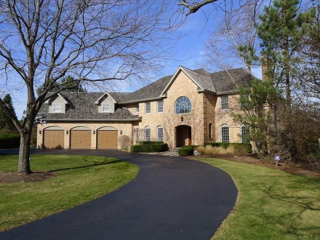 36719 N Kimberwick Lane, Wadsworth, IL 60083 (MLS #10985825) :: BN Homes Group
