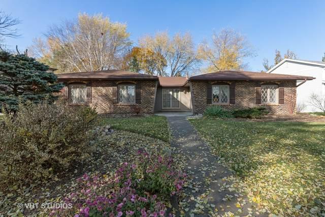 1118 Golf Street, Libertyville, IL 60048 (MLS #10986531) :: Jacqui Miller Homes