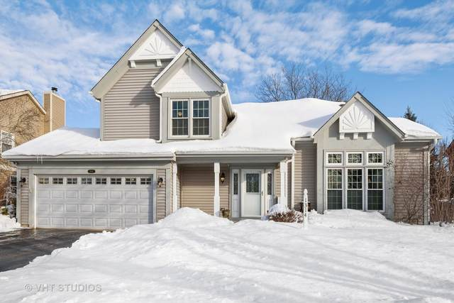 1314 Thorndale Lane, Lake Zurich, IL 60047 (MLS #10987321) :: Jacqui Miller Homes
