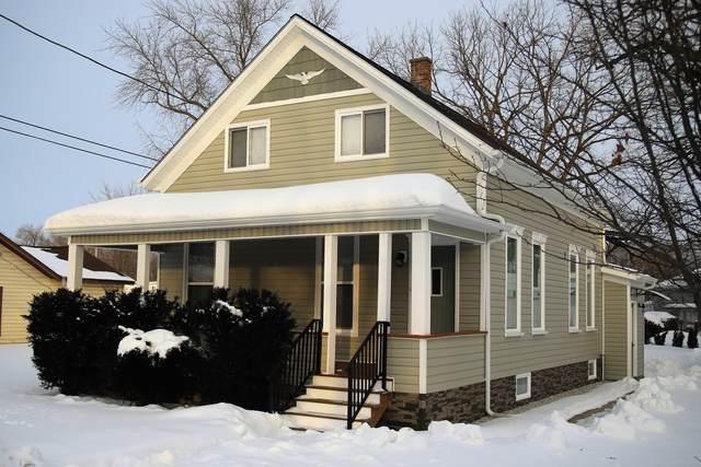 11325 260th Avenue, Trevor, WI 53179 (MLS #10988391) :: Helen Oliveri Real Estate