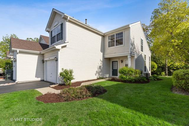 4415 W Brownstone Way, Waukegan, IL 60085 (MLS #10988760) :: BN Homes Group