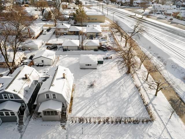 3849 Madison Avenue, Brookfield, IL 60513 (MLS #10989241) :: Angela Walker Homes Real Estate Group
