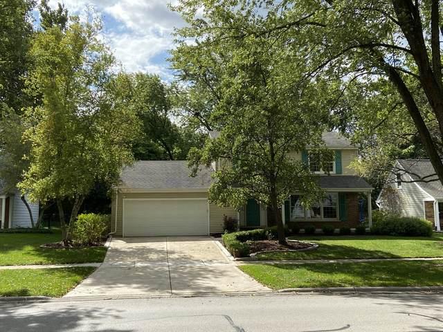 1236 Jefferson Avenue, Naperville, IL 60540 (MLS #10989443) :: Jacqui Miller Homes