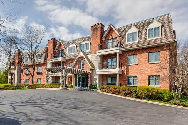 153 Laurel Avenue #204, Lake Forest, IL 60045 (MLS #10989886) :: Littlefield Group