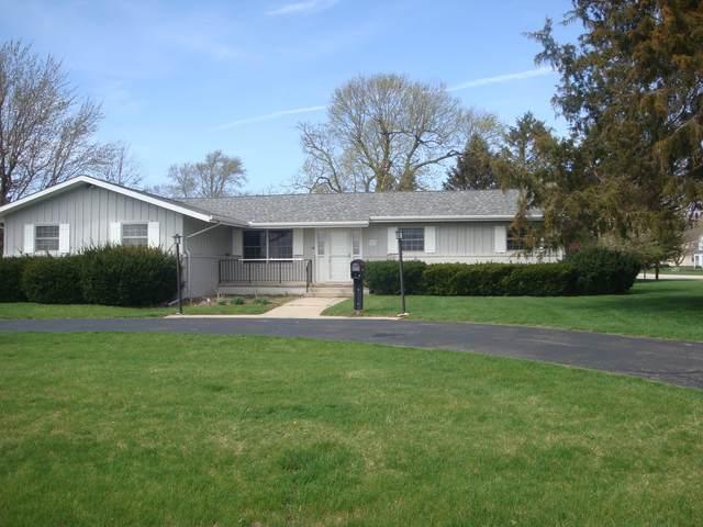 101 S Bulldog Road, Wellington, IL 60973 (MLS #10990398) :: Littlefield Group