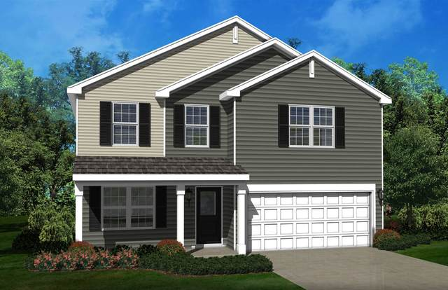 608 Ironwood Avenue, Oswego, IL 60543 (MLS #10991376) :: The Dena Furlow Team - Keller Williams Realty