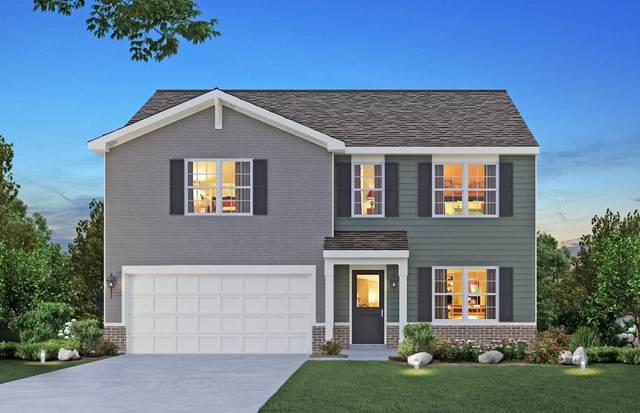 606 Ironwood Avenue, Oswego, IL 60543 (MLS #10991380) :: The Dena Furlow Team - Keller Williams Realty