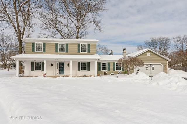 1119 Rye Court, Batavia, IL 60510 (MLS #10992064) :: Jacqui Miller Homes