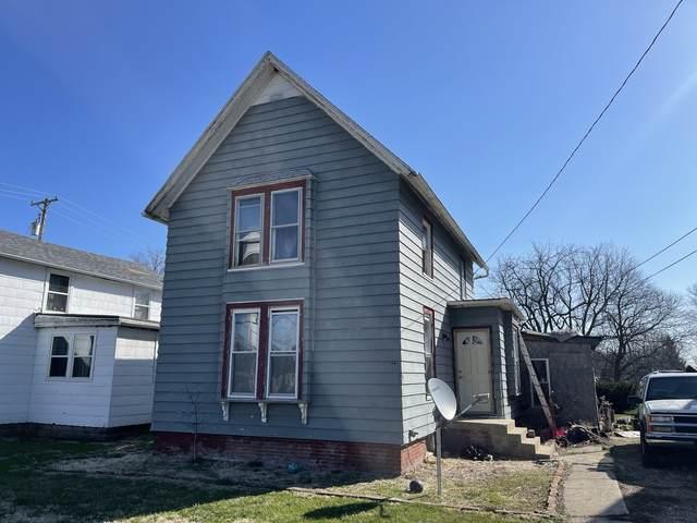 103 S Main Street, Ohio, IL 61349 (MLS #10993038) :: Littlefield Group