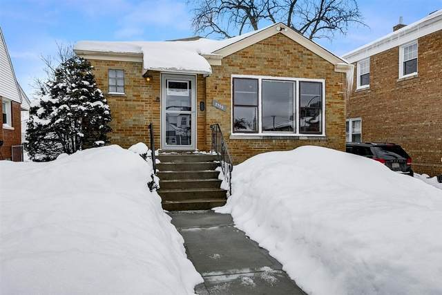 2755 W 95th Place, Evergreen Park, IL 60805 (MLS #10993231) :: Jacqui Miller Homes