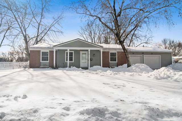45 Longbeach Road, Montgomery, IL 60538 (MLS #10994106) :: The Dena Furlow Team - Keller Williams Realty