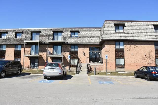 1 Oak Creek Drive #3302, Buffalo Grove, IL 60089 (MLS #10994320) :: The Dena Furlow Team - Keller Williams Realty