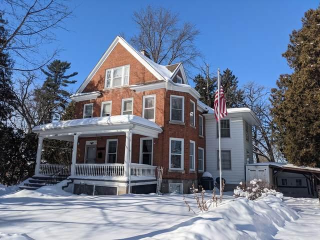 1420 W Stephenson Street, Freeport, IL 61032 (MLS #10996080) :: The Dena Furlow Team - Keller Williams Realty
