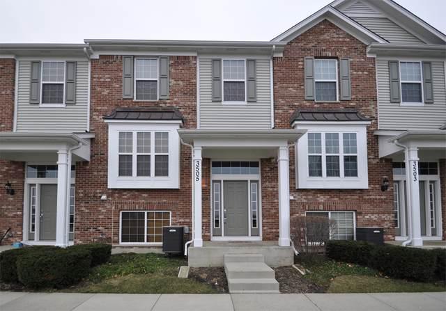 3505 Neubauer Circle, Lindenhurst, IL 60046 (MLS #10996825) :: The Dena Furlow Team - Keller Williams Realty