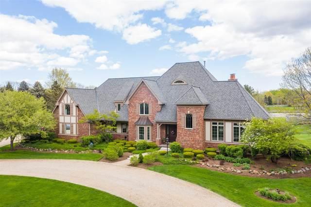 34W067 White Thorne Road, Wayne, IL 60184 (MLS #10997610) :: Helen Oliveri Real Estate