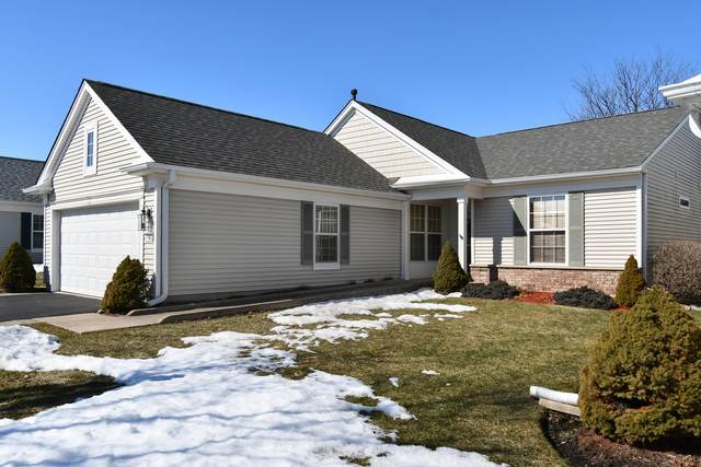 13600 Honeysuckle Drive, Huntley, IL 60142 (MLS #10998836) :: Jacqui Miller Homes