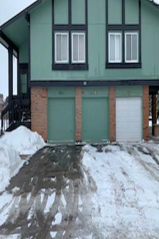 782 Delmar Court #3, University Park, IL 60484 (MLS #11000065) :: Jacqui Miller Homes