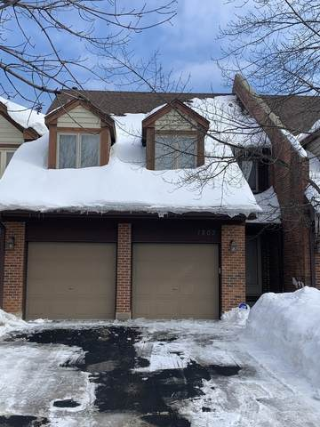 1803 Koehling Road, Northbrook, IL 60062 (MLS #11000508) :: Jacqui Miller Homes
