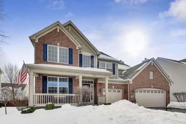 309 Buffalo Drive, Elgin, IL 60124 (MLS #11000910) :: Jacqui Miller Homes