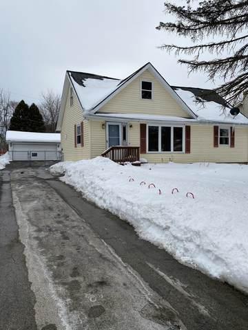 299 Maplewood Drive, Antioch, IL 60002 (MLS #11001811) :: The Dena Furlow Team - Keller Williams Realty