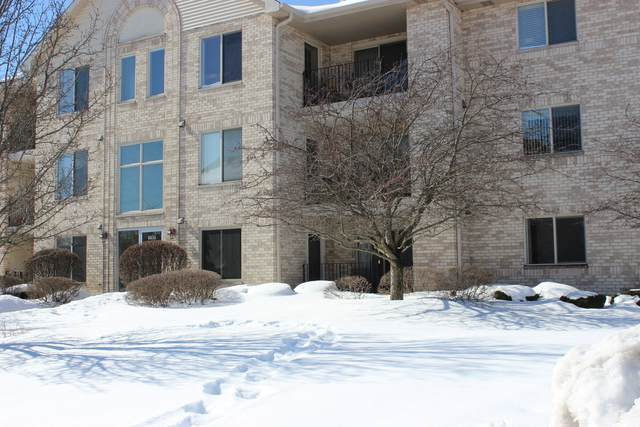 6835 Forestview Drive 1B, Oak Forest, IL 60452 (MLS #11002033) :: Touchstone Group