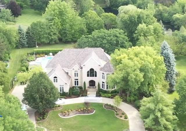 5892 Partridge Lane, Long Grove, IL 60047 (MLS #11002144) :: Helen Oliveri Real Estate