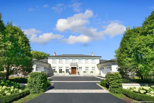 1230 W Summerfield Drive, Lake Forest, IL 60045 (MLS #11002929) :: Ryan Dallas Real Estate